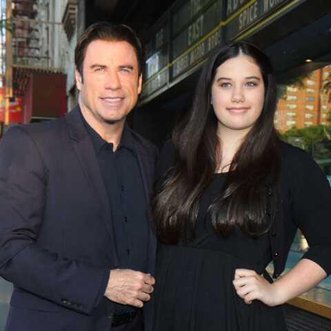 La fille de John Travolta et Kelly Preston livre un message déchirant pour la fête des mères