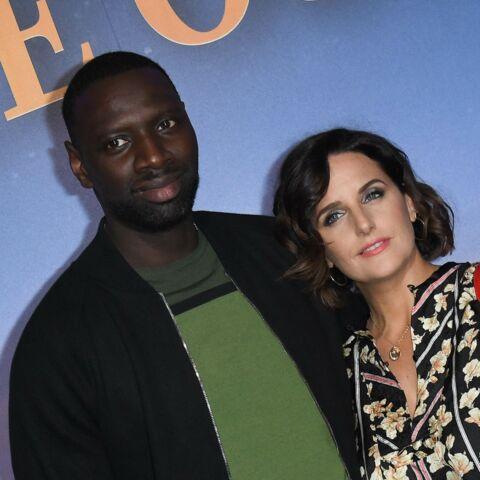 PHOTO – Omar Sy et Hélène aussi amoureux qu'au premier jour