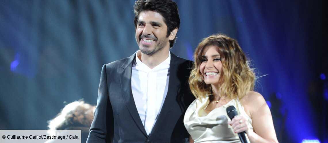 Le saviez-vous? Patrick Fiori a été fiancé à Julie Zenatti - Gala