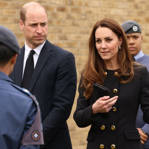 Le prince William «piégé» par son destin de roi? «Oui, ça lui arrive de douter»