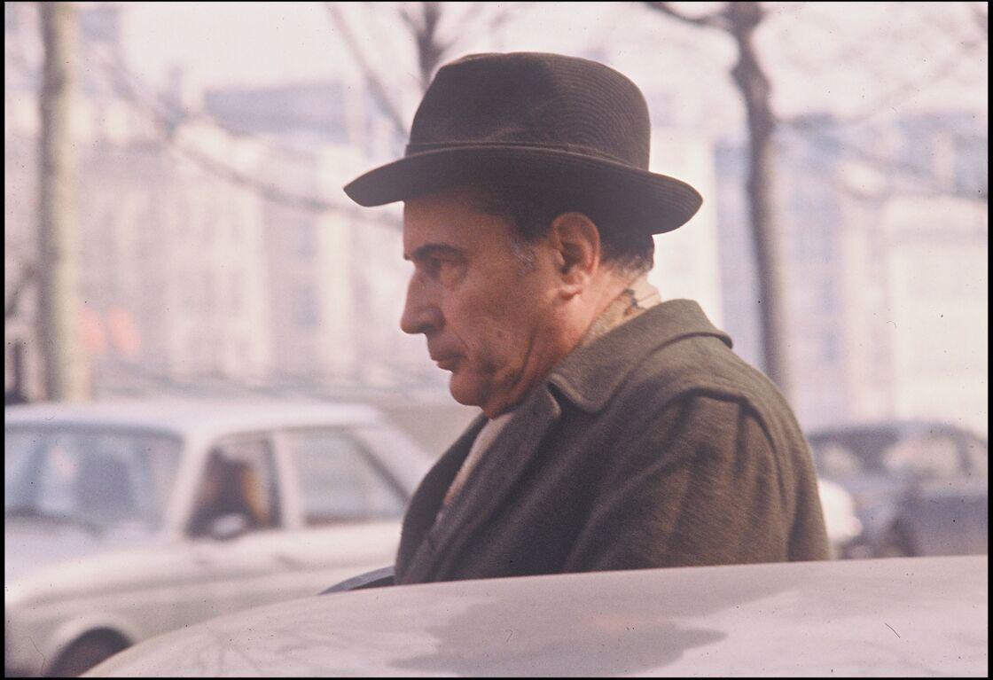 Hravn Forsne était-il le fils de François Mitterrand comme il le prétend ?