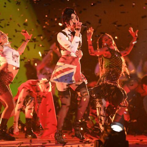 PHOTOS – Brit Awards 2021: Dua Lipa, Harry Styles, Taylor Swift, les looks les plus extravagants du show