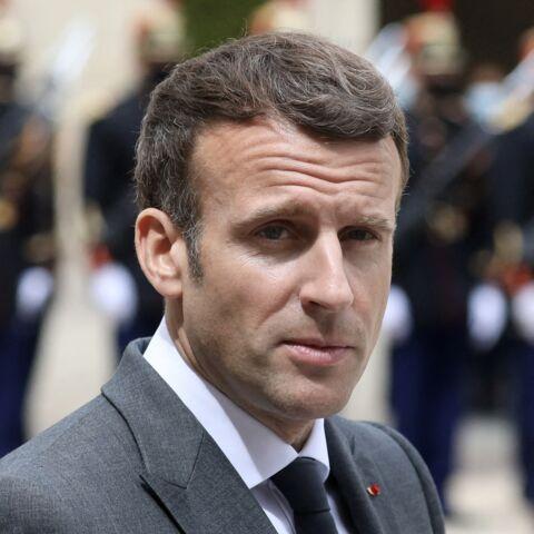 Emmanuel Macron a les yeux rivés sur la météo: le moral des Français en dépend