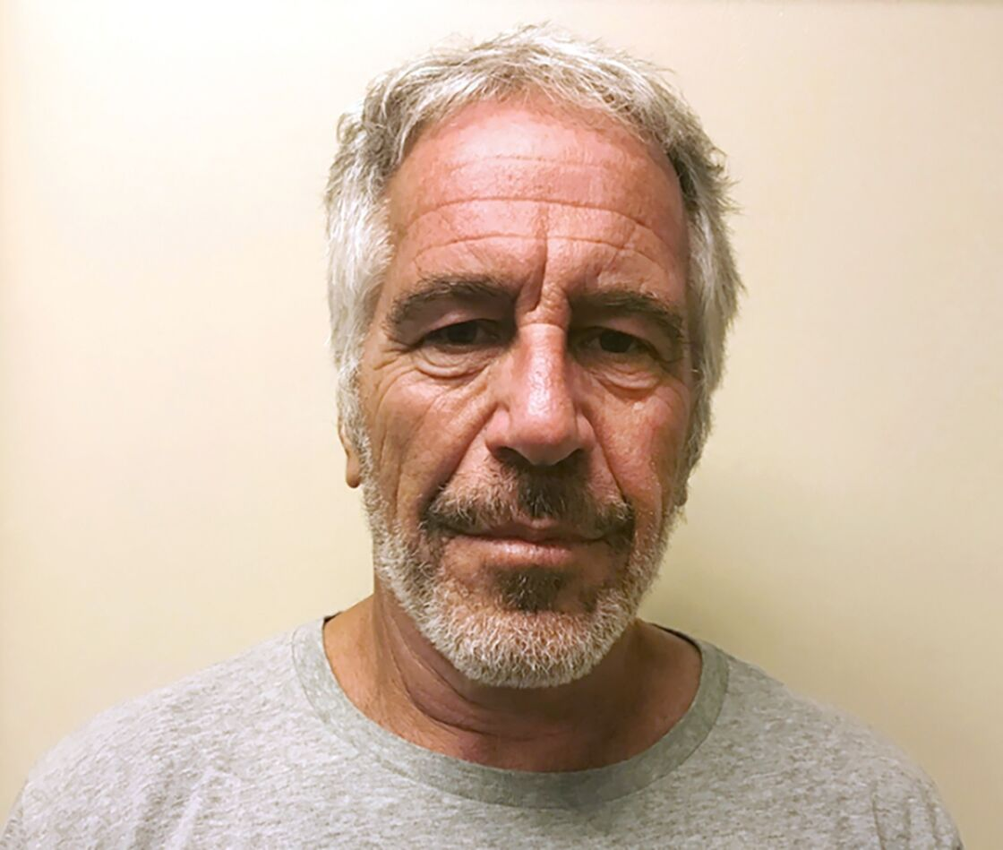 Jeffrey Epstein, accusé de 'trafic sexuel' s'est suicidé dans une prison à New York. Le financier avait 66 ans, le 10 août 2019.