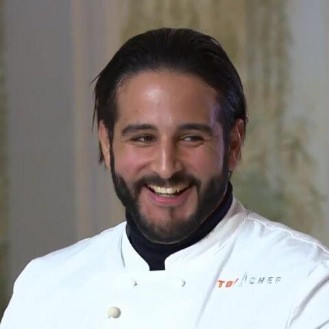 Top Chef: Mohamed remporte (enfin) une victoire très attendue!