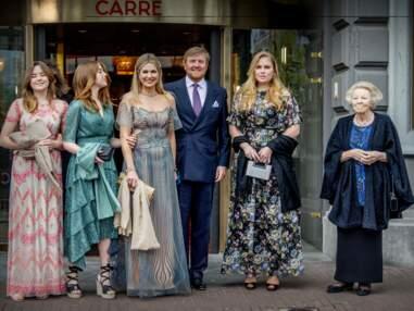 PHOTOS - Maxima des Pays-Bas célèbre ses 50 ans en famille