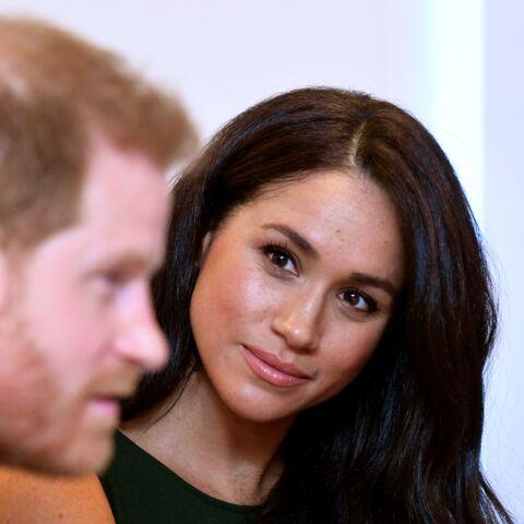 Meghan Markle et Harry: leur 2e bébé pourra-t-il les réconcilier avec la famille royale?