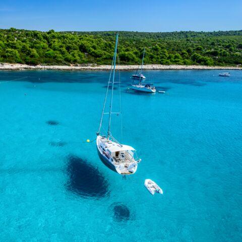 Evasion: découvrez la Croatie, l'inoubliable pays aux mille îles