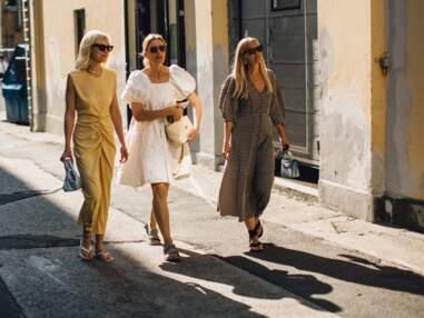 PHOTOS - 50 robes bohèmes coup de cœur pour cet été