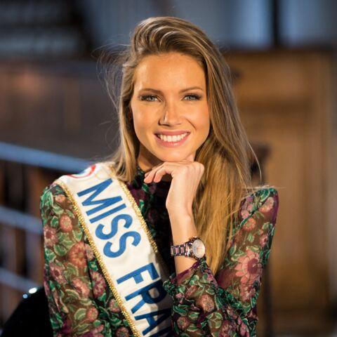 PHOTO – Miss Univers: Amandine Petit fait sensation dans une tenue très sexy