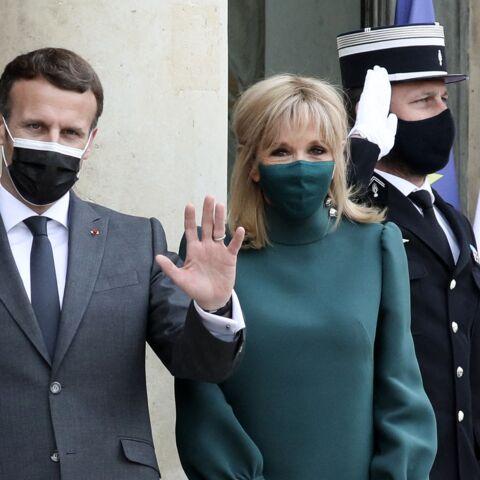 PHOTOS – Brigitte Macron: ses 5 astuces jeunesse