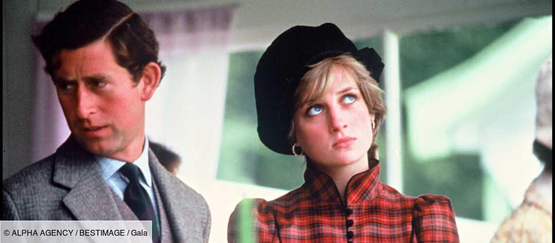Prince Harry : Charles, son père, toujours le « vilain » de l'histoire et jamais Diana… - Gala