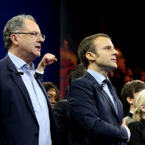 Emmanuel Macron «ne l'écoute plus»: le gros coup de blues de Richard Ferrand