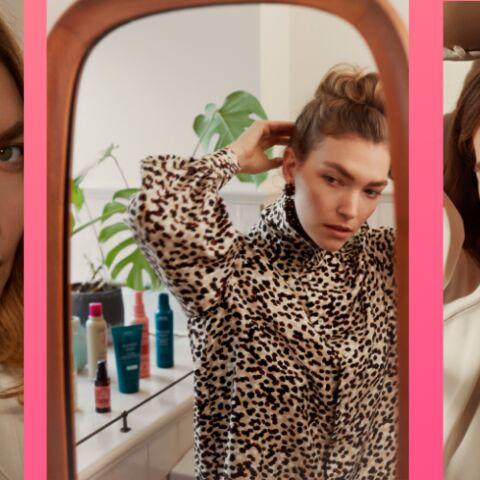 Arizona Muse: les 5 conseils green du top model pour une routine beauté plus responsable