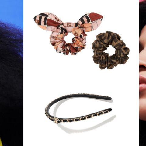 PHOTOS – Coiffure: 30 accessoires cheveux tendance été 2021