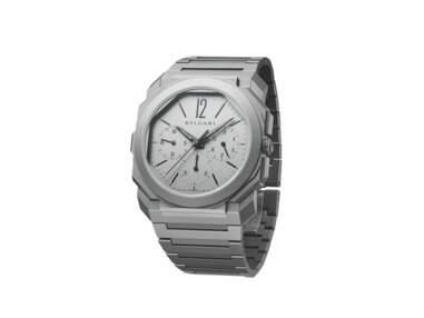 PHOTOS - 20 montres chronographes unisexes à s'offrir ou se faire offrir