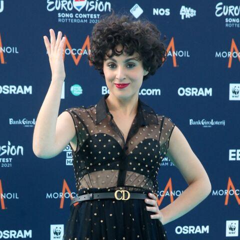 INTERVIEW – Barbara Pravi favorite à l'Eurovision 2021: «Je n'y prête pas attention»
