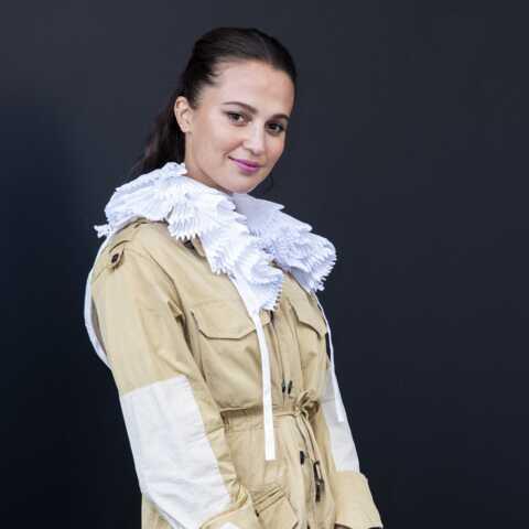 Le saviez-vous? Alicia Vikander (Tomb Raider) est mariée à un acteur très célèbre…