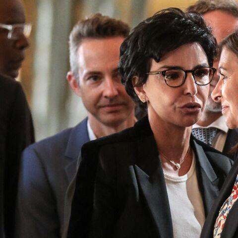«Les erreurs et les errements d'Anne Hidalgo»: Rachida Dati cinglante