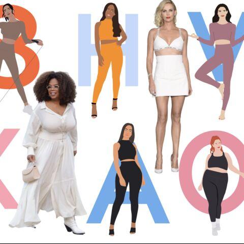 PHOTOS – Tendance mode été 2021: comment s'habiller selon sa morphologie?