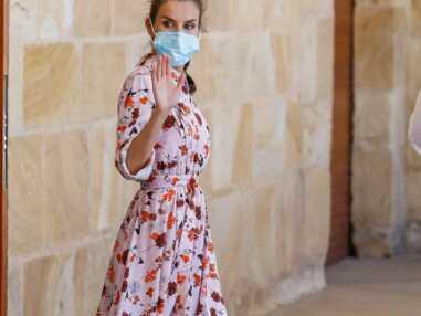 PHOTOS - Kate Middleton, Letizia d'Espagne, Meghan Markle... toutes fidèles aux espadrilles