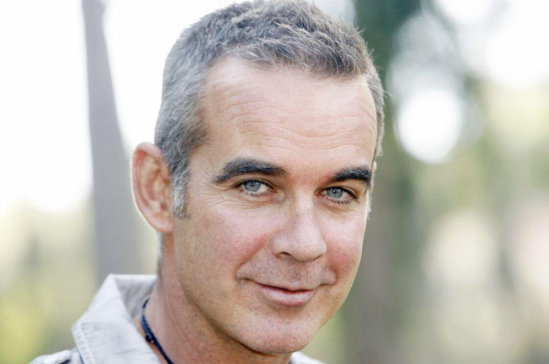 Pierre Cosso en 2008.