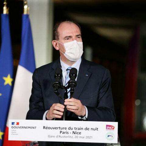 Jean Castex «courageux» de prendre le train de nuit, le petit tacle d'un ancien ministre des Transports