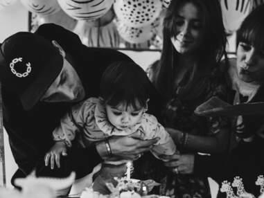 PHOTOS - Alizée : ces instants complices avec sa famille sur Instagram