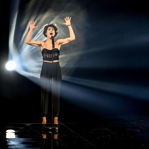 Eurovision 2021: Barbara Pravi «excitée» mais «fatiguée»! Où en est-elle?