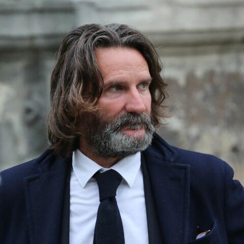 Frédéric Beigbeder alerte: «La frivolité est en danger… Ça me fait chier»