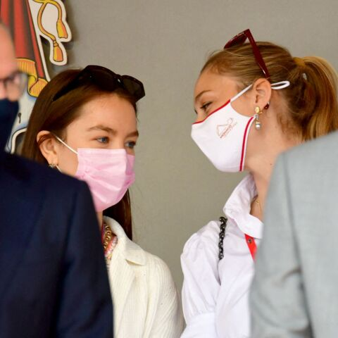 PHOTOS – Alexandra de Hanovre et Beatrice Borromeo: vent glamour au Grand Prix de Monaco