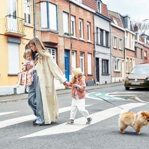 Hortense, de Horty et Mahaut: interview de notre mannequin de la fête des mères