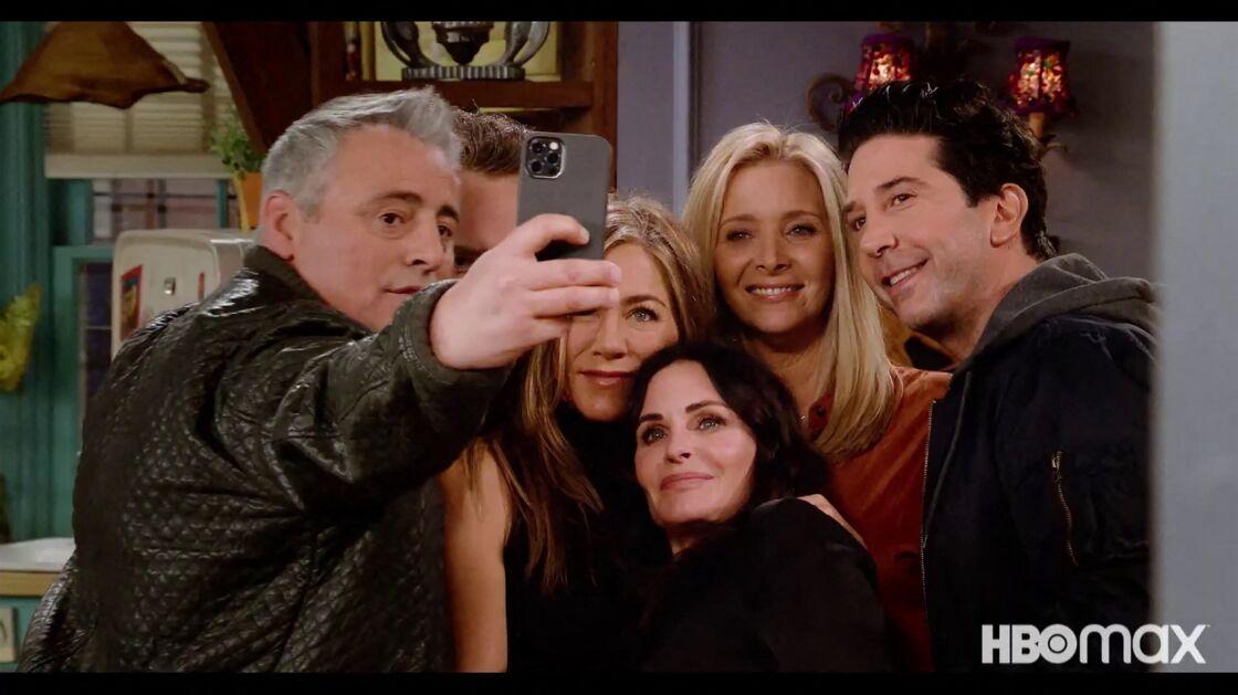 Le casting de Friends réunie pour un épisode inédit sur HBO