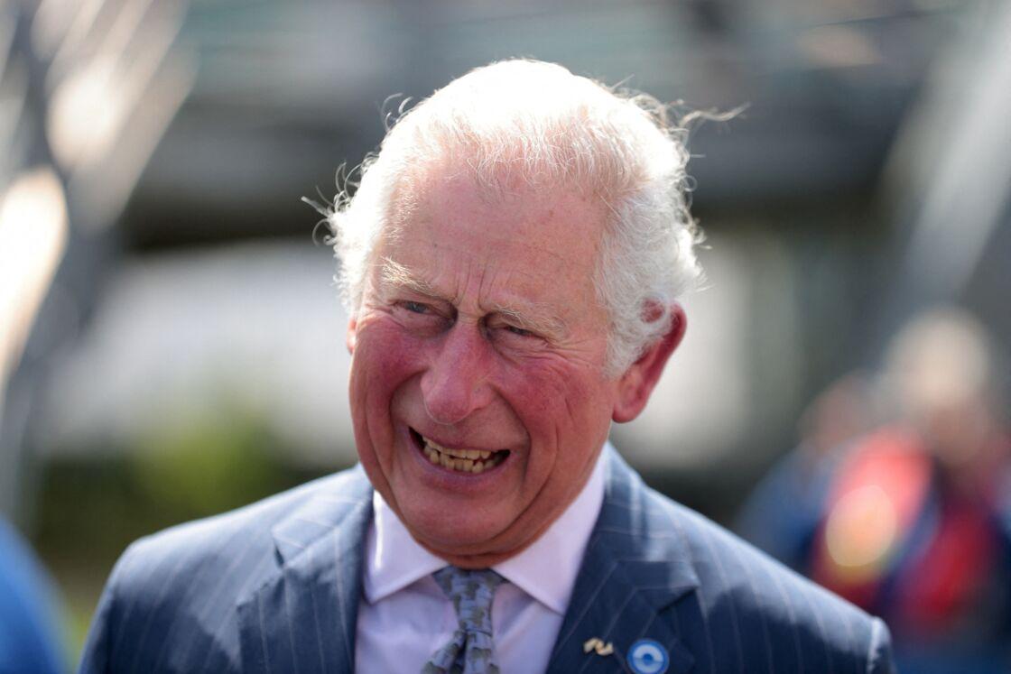 Le prince Charles va monter sur le trône d'Angleterre au décès de la reine.