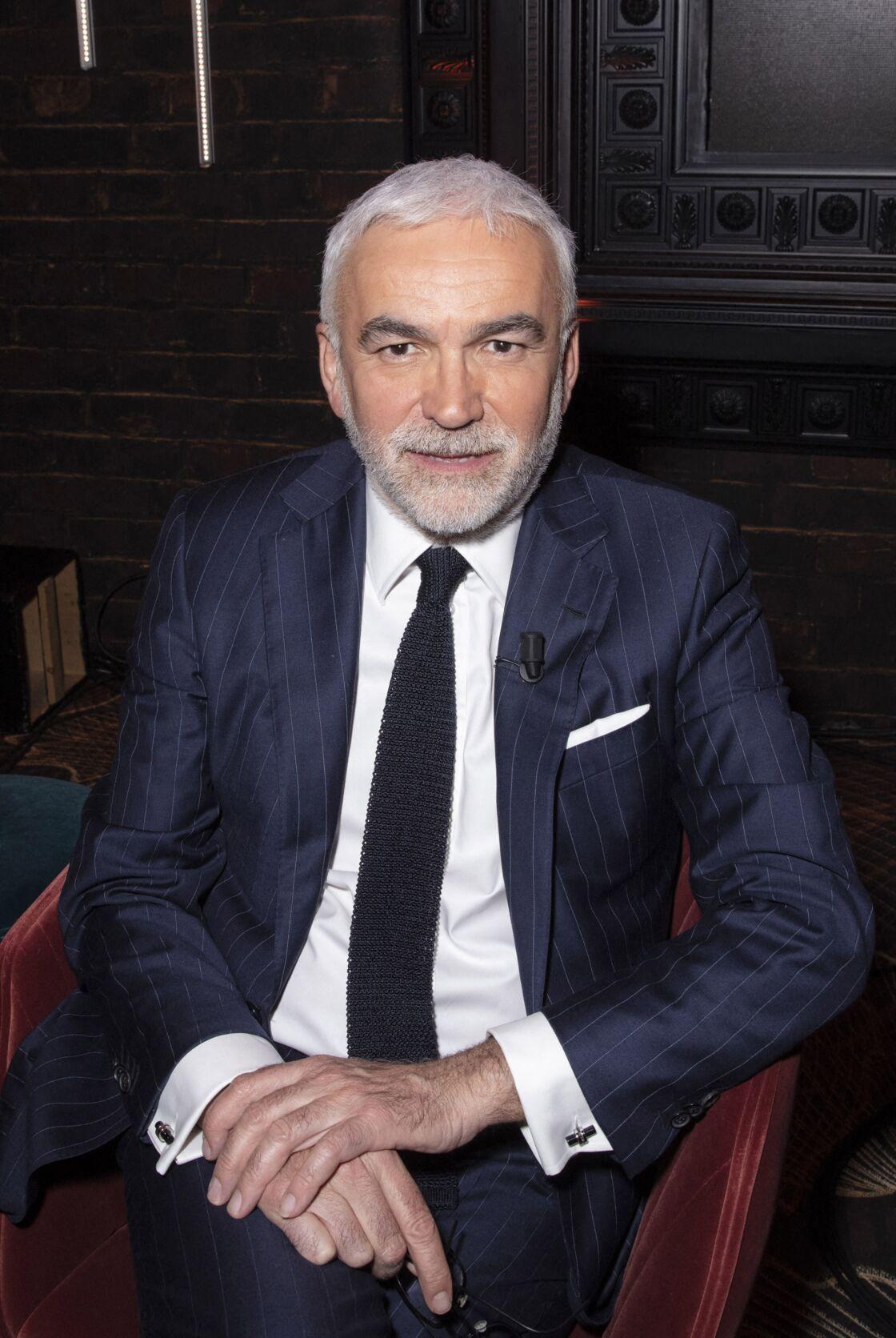 Pascal Praud le 8 mai 2021 à Paris