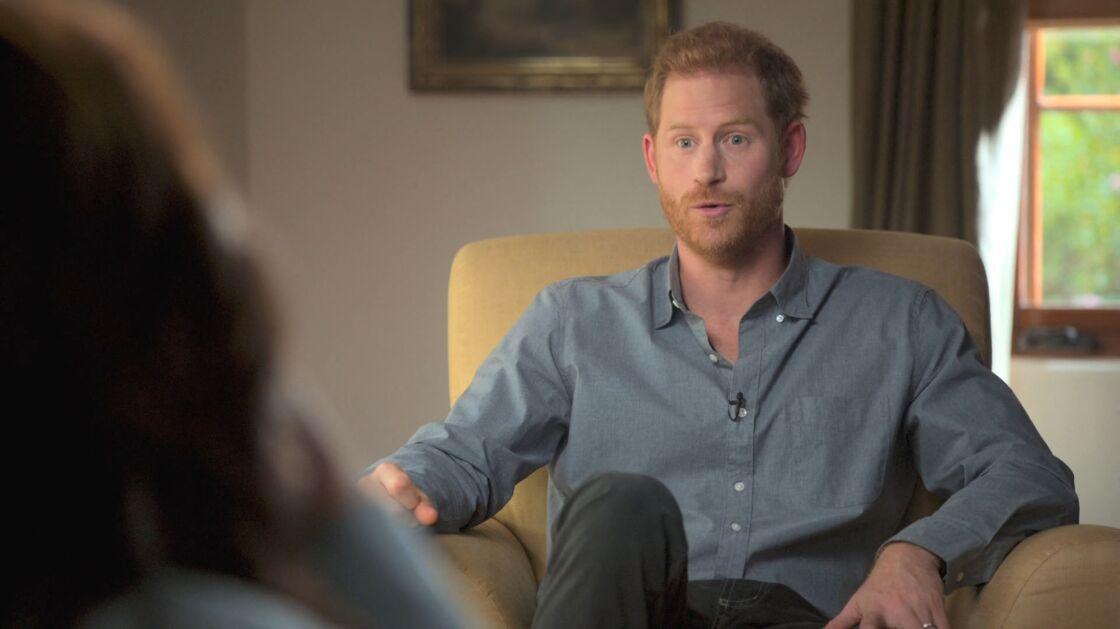 Le prince Harry prêt à faire d'autres révélations ?