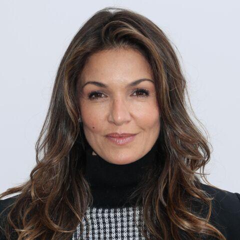 Nadia Farès: pourquoi elle avait disparu des écrans