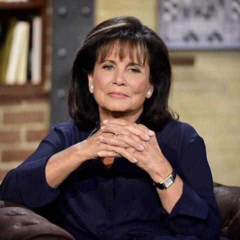 Anne Sinclair virée violemment de TF1: «Comme si j'avais volé dans la caisse»
