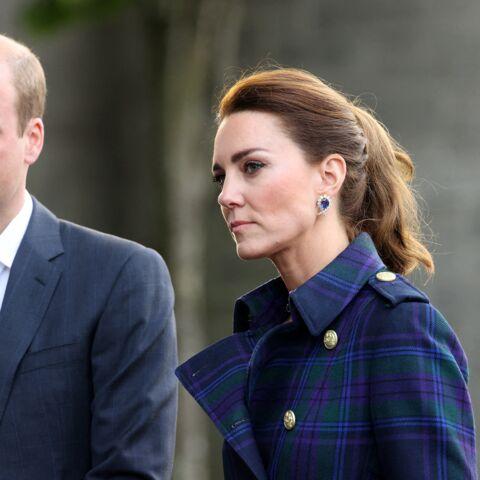 William et Kate Middleton travaillent deux fois plus depuis la fuite de Meghan et Harry!