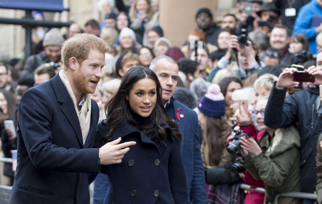 Le prince Harry et Meghan Markle ont quitté leurs fonctions au sein de la Couronne.