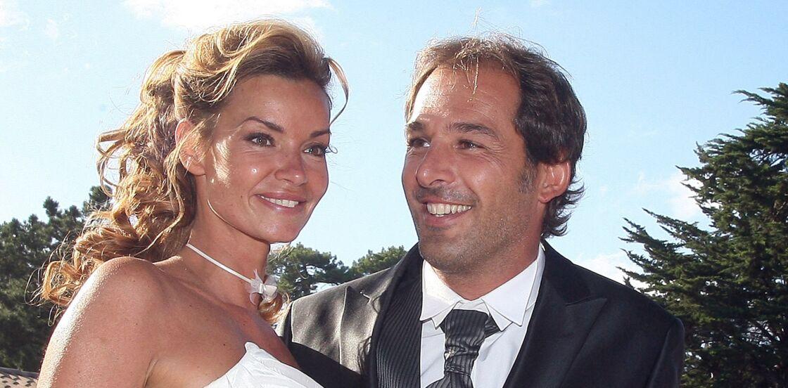 Ingrid Chauvin annonce sa séparation avec son mari Thierry Peythieu en novembre 2020