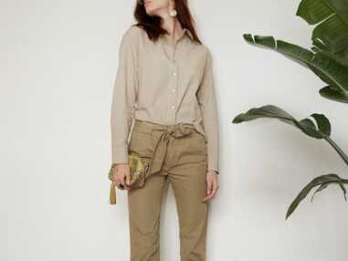 PHOTOS - 20 pantalons cargo pour l'été