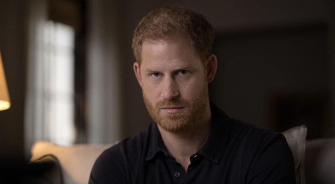 Le prince Harry dévoile ses fantômes et choque avec des révélations dans l'émission