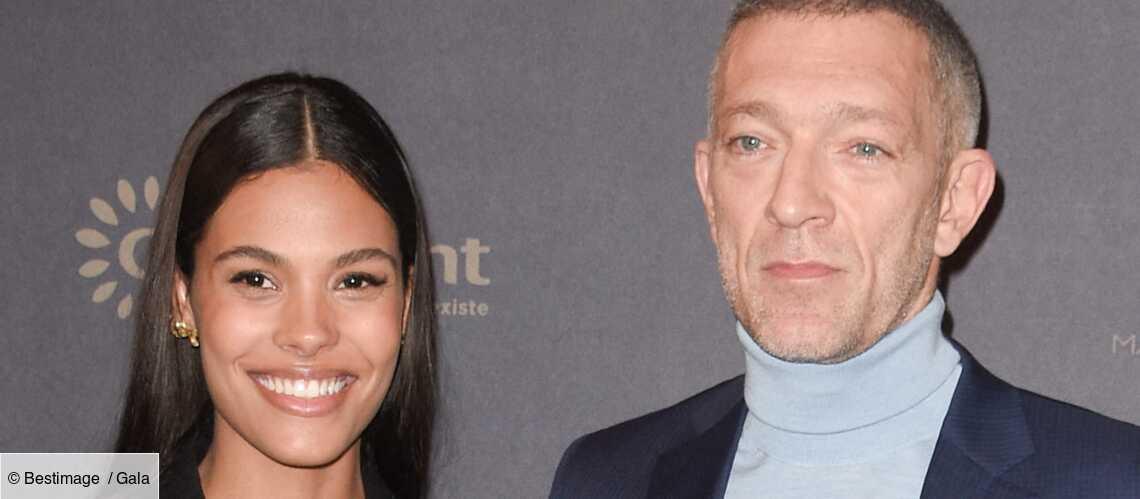 Vincent Cassel jaloux avec Tina Kunakey? Ce message qui en dit long - Gala
