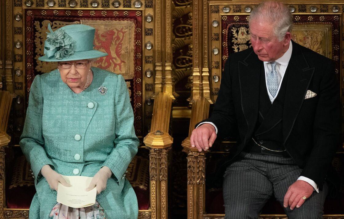 Elizabeth II n'a pas dit son dernier mot
