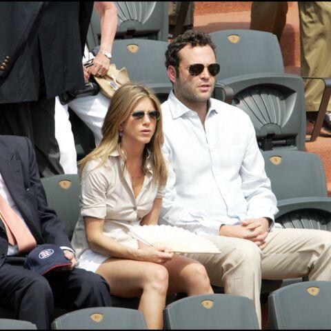 PHOTOS – Roland Garros: ces stars internationales inoubliables en tribune