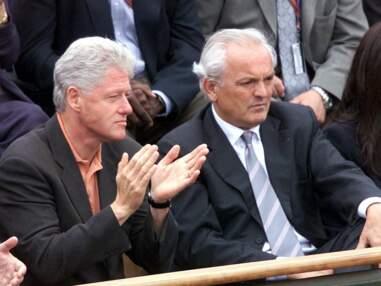 PHOTOS - Roland Garros : ces stars internationales inoubliables en tribune