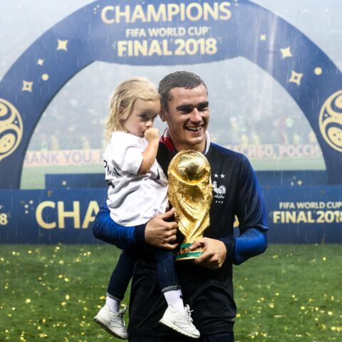 PHOTOS – Euro 2021:  Benzema, Griezmann, Giroud… Qui sont leurs enfants?