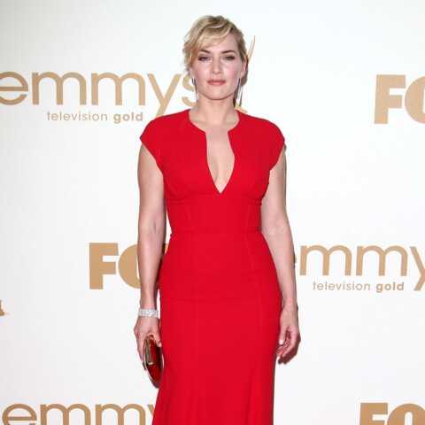 PHOTOS – Kate Winslet égérie l'Oréal Paris: l'actrice qui décomplexe les femmes