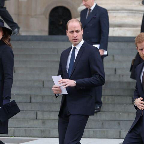 Kate Middleton, «super arbitre de paix» entre Harry et William: son oncle trop bavard